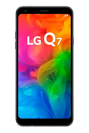 lg q7 verzekering