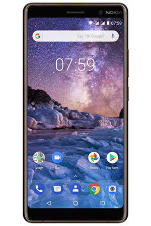 nokia 7 plus verzekering