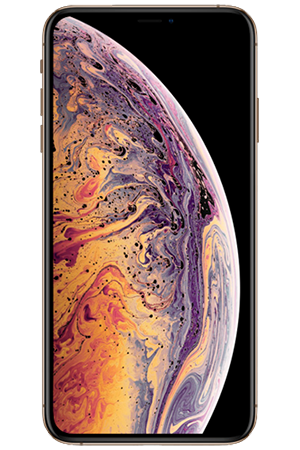 iPhone XS (+XS Max)