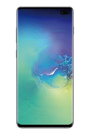 Samsung Galaxy S10 (Plus + S10e)